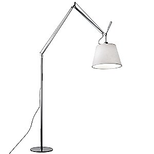 Tolomeo Mega Floor Lamp by Artemide